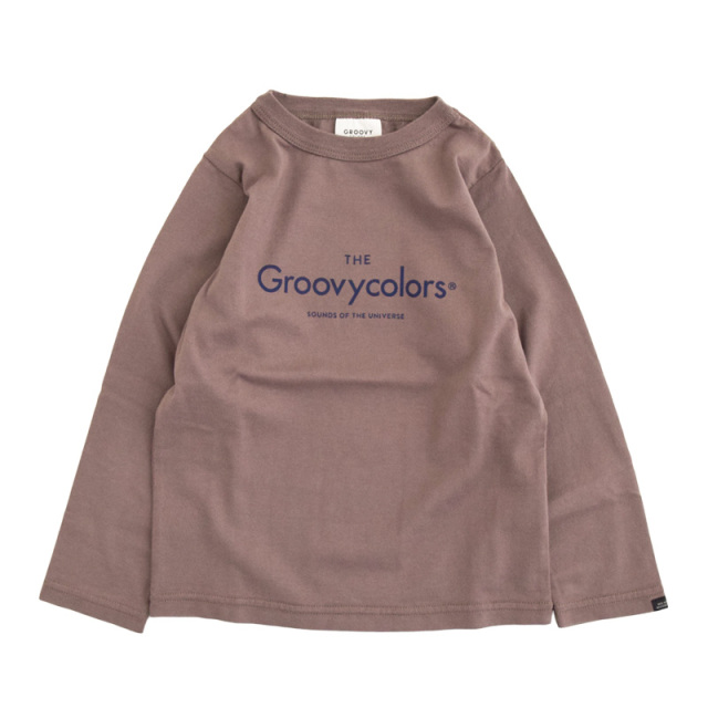 ft-20aw-1608403_6 テンジク GROOVY BASIC L/S TEE [6.ピンク] GROOVY COLORS 【20AW】