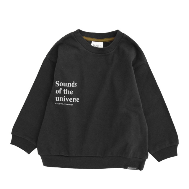 ft-20aw-1608455_2 テンジク SOUNDS OF THE L/S TEE [2.ブラック] GROOVY COLORS 【20AW】
