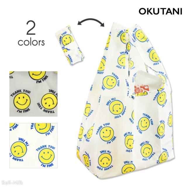 oktn-Conveni_bag オクタニ マチたっぷり!コンビニエコバッグ【折り畳み】【おもしろ雑貨】