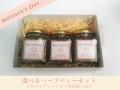 【母の日ギフト】選べるハーブティーセット (20杯分×3個)