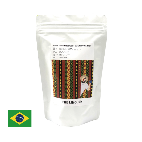SUZUKI COFFEE 鈴木コーヒー リンカーン8月600×600