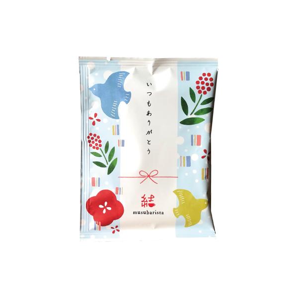 SUZUKI COFFEE 鈴木コーヒー いつもありがとう600×600