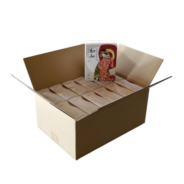 SUZUKI COFFEE 鈴木コーヒー 12BOXセット雪室貯蔵珈琲 ドリップバッグ 「 和み 」BOX Type [ 4Pack(10g×4) ×12box]2