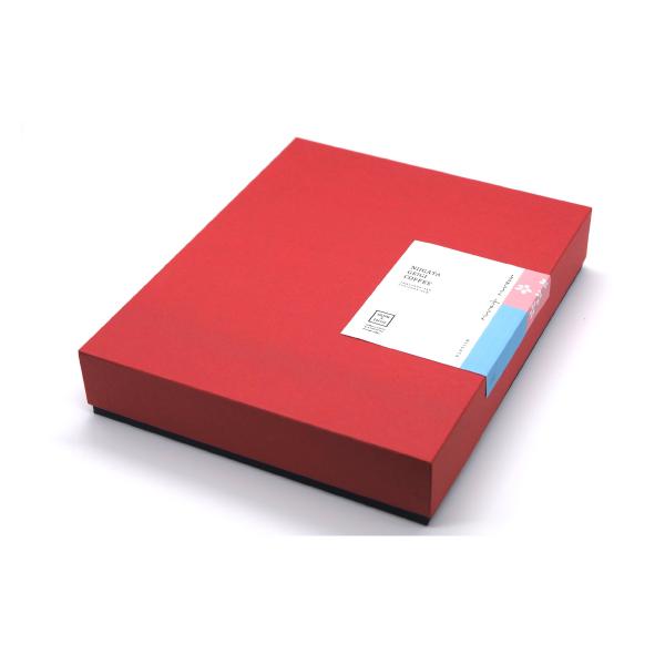 SUZUKI COFFEE 鈴木コーヒー 新発売!! 新潟古町芸妓 ドリップバッグ GIFT SET [ 4BOX (10g×4pack×4box) ]2