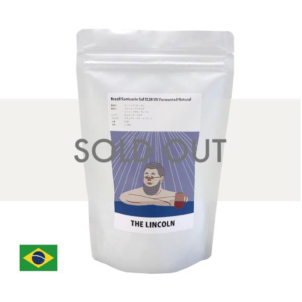 SUZUKI COFFEE 鈴木コーヒー 3月 ブラジル サントゥアリオスル SL28 ナチュラルファーメンテッド600×600