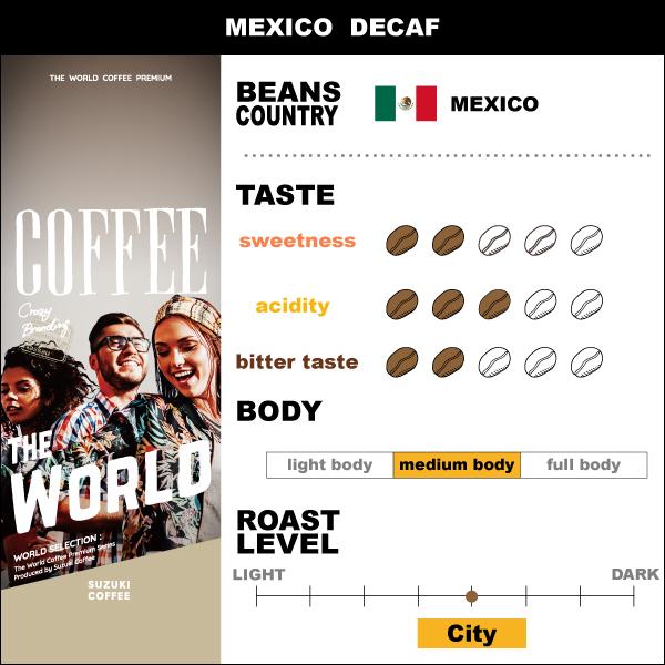 SUZUKI COFFEE 鈴木コーヒー ワールド・メキシコ