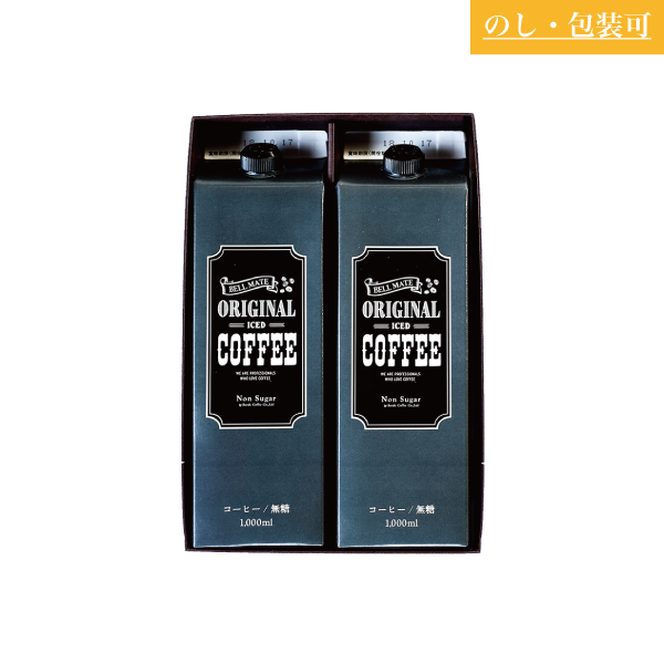 SUZUKI COFFEE 鈴木コーヒー ORIGINAL ICED COFFEE LIQUID 2 [SLC-10]