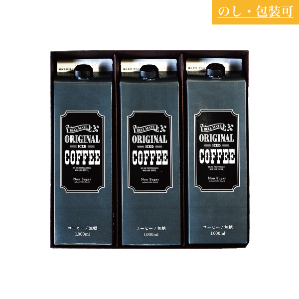 SUZUKI COFFEE 鈴木コーヒー ORIGINAL ICED COFFEE LIQUID 3 [SLC-15]