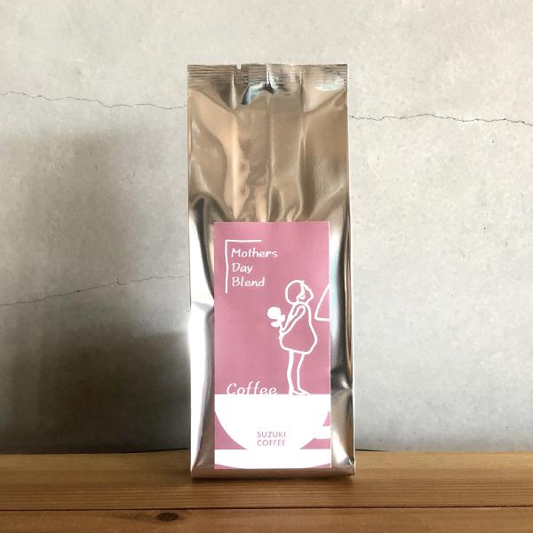 SUZUKI COFFEE 鈴木コーヒー 母の日600×600