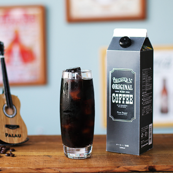 SUZUKI COFFEE 鈴木コーヒー オリジナルアイスコーヒー