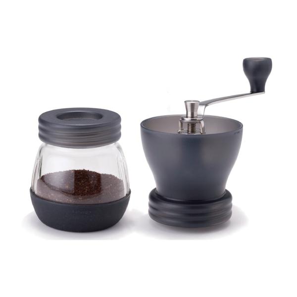 SUZUKI COFFEE 鈴木コーヒー HARIO(ハリオ)手挽きコーヒーミル「セラミックコーヒーミル・スケルトン」MSCS-2B3