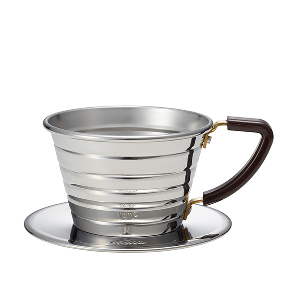 SUZUKI COFFEE 鈴木コーヒー Kalita ウェーブドリッパー155