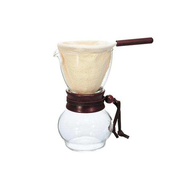 SUZUKI COFFEE 鈴木コーヒー HARIO ドリップポッドウッドネック [DPW-1]