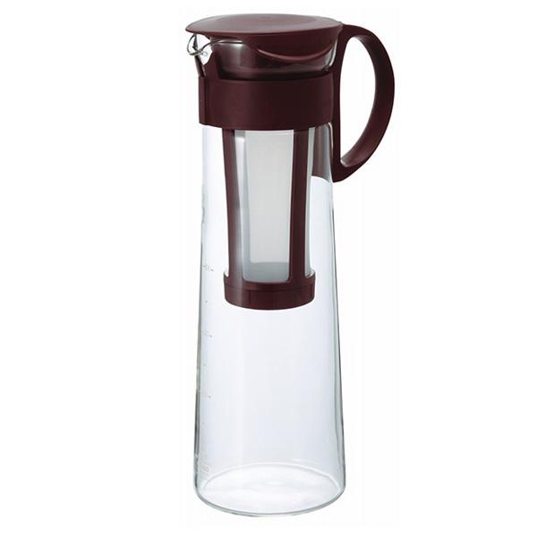 SUZUKI COFFEE 鈴木コーヒー HARIO 水出し珈琲ポット [MCPN-14CBR]