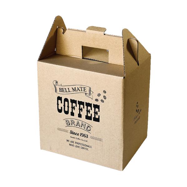 SUZUKI COFFEE 鈴木コーヒー ラッピング2a