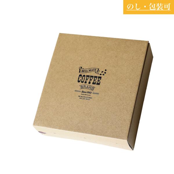 SUZUKI COFFEE 鈴木コーヒー ラッピング5a