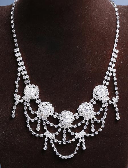 女王の輝きアクセサリー4 ミラーナベリーダンス衣装