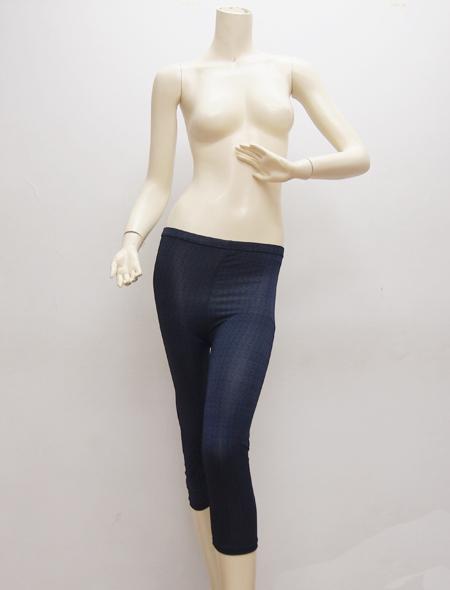 デニムレギンス2 ミラーナベリーダンス衣装