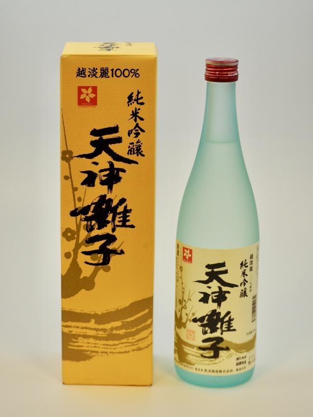 日本酒 酒 天神囃子 純米吟醸