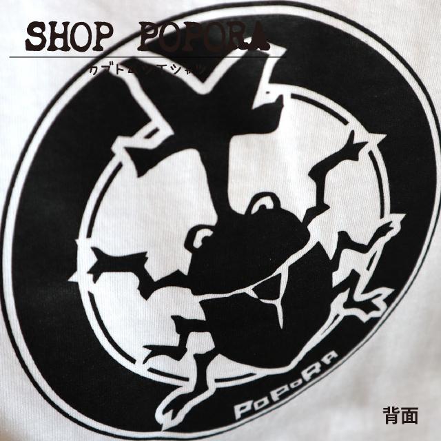 カブトムシTシャツ4