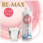 BE-MAX O2 SUPLY