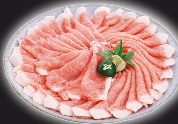 紅豚ロース・焼肉用