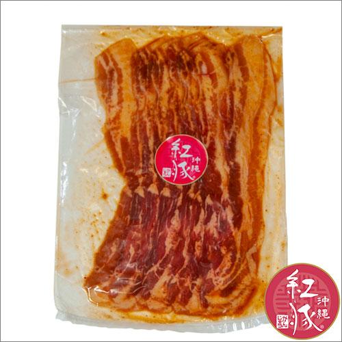 紅豚バラキムチ150g