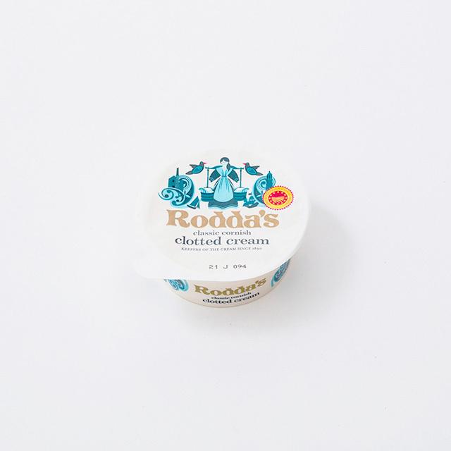 クロテッドクリーム 40g