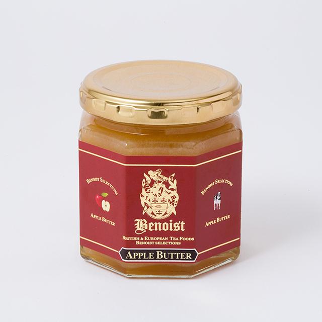 りんごバター200g