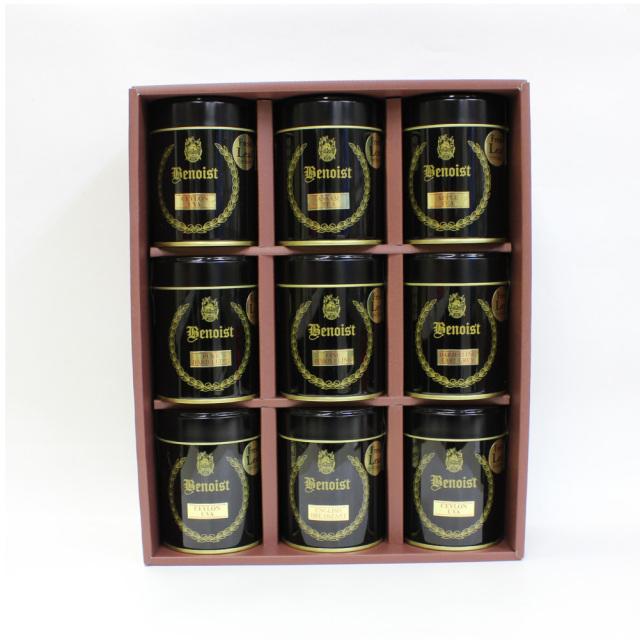ベノア紅茶セレクション