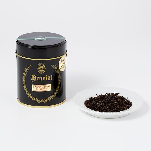 【ジュンパナ茶園】セカンドフラッシュ2021 60g