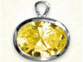 エロヒム・ジルコン・黄色の光