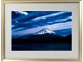 富士山幕開け