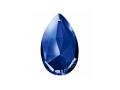 しずく型クリスタル・青の光(本体のみ)