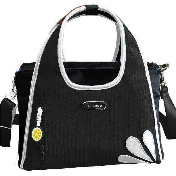 beiside-u《ビサイユ》9月発売予定トロピカルフル-ツ世界先行販売2WAYバッグ