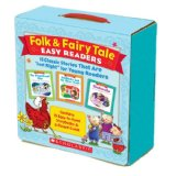 FOLK & FAIRY TALE EASY READERS PARENT PACK (15 BOOKS)
