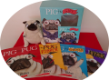 PIG THE PUG GIFT SET(WITH CD)