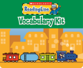 SCHOLASTIC READINGLINE VOCABULARY KIT B品
