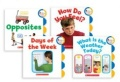 SCHOLASTIC ROOKIE TODDLER SET1: