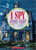 I SPY SPOOKY NIGHT