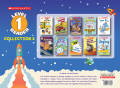 SCHOLASTIC LEVEL READER LEVEL1-COLLECTION 2
