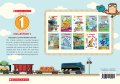 SCHOLASTIC LEVEL READER LEVEL1-COLLECTION1