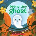 TEENY TINY GHOST