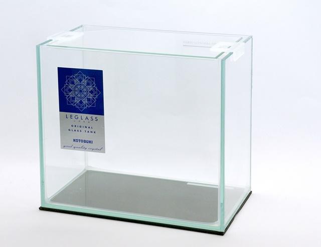 コトブキ レグラス ショーベタ水槽<レギュラー>(ガラスフタ付)〜8個以上送料無料♪