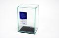コトブキ レグラス ショーベタ水槽<ジュニア>(ガラスフタ付)〜レギュラーサイズの半分の大きさです♪