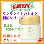 【期間限定】純絹クリーム