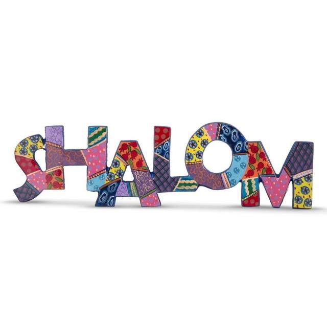 壁掛け/Shalom