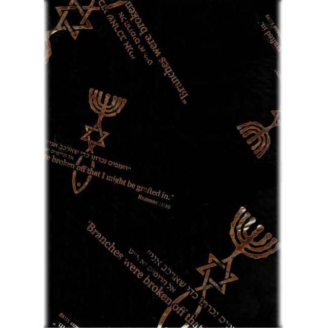 スカーフ グラフトイン 黒