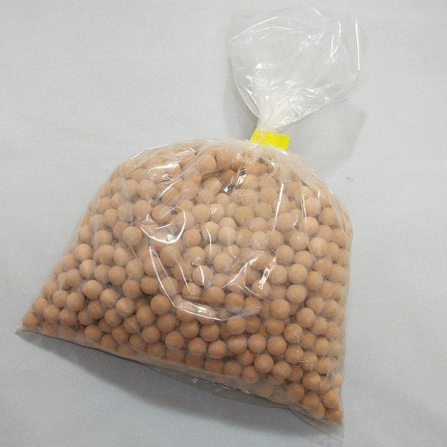 球状麦飯石1kg