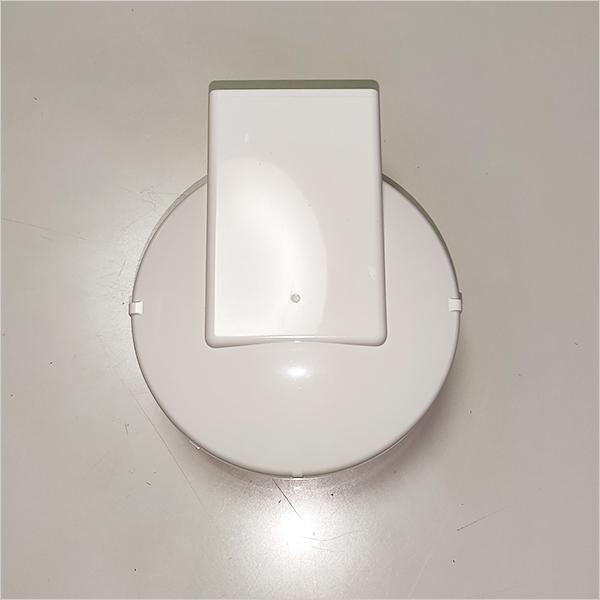 トップフィルターケースセット(抗菌トップフィルター1枚付)